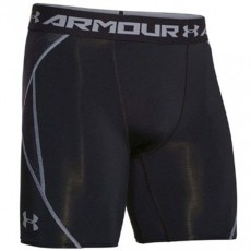 HEATGEAR ARMOURVENT COMPRESSION SHORT