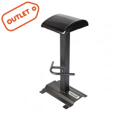 TABORET PROUD STEEL LONG CHAIR - OUTLET