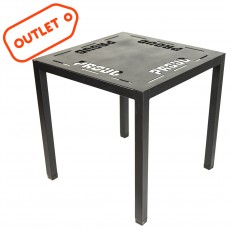 STÓŁ PROUD STEEL TABLE - OUTLET