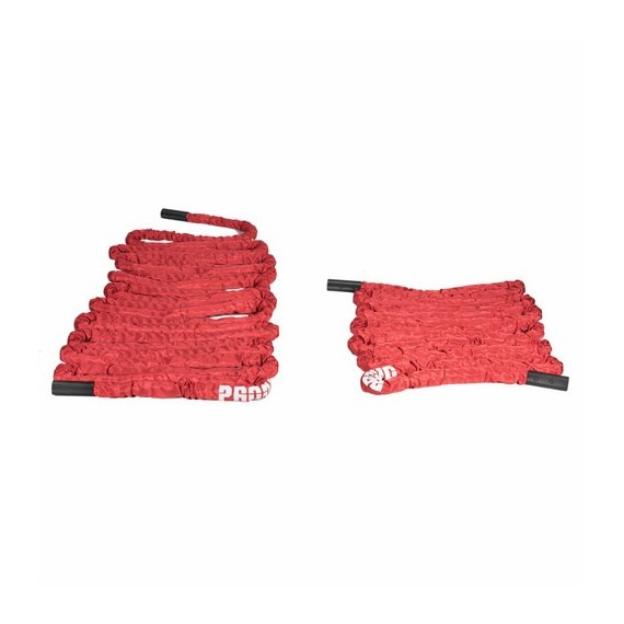 LINA BATTLE ROPE RED PROUD 9M