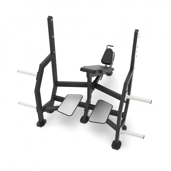 OLYMPIC INCLINE BENCH PRO PROUD CHAMPION