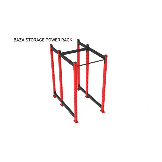 POWER RACK STORAGE