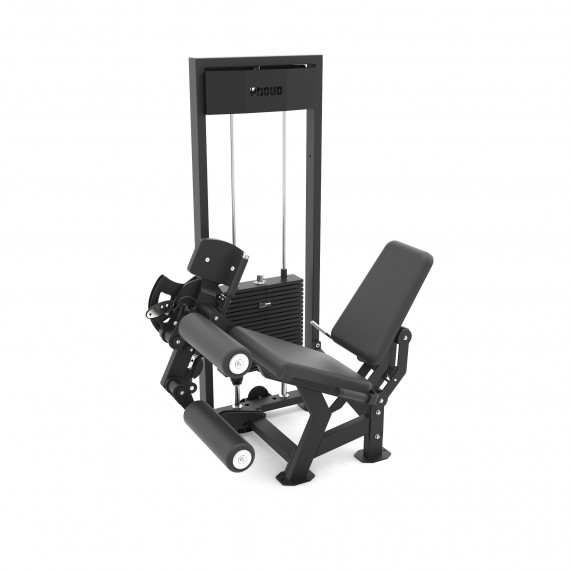 SEATED LEG EXTENSION / CURL PROUD CHAMPION
