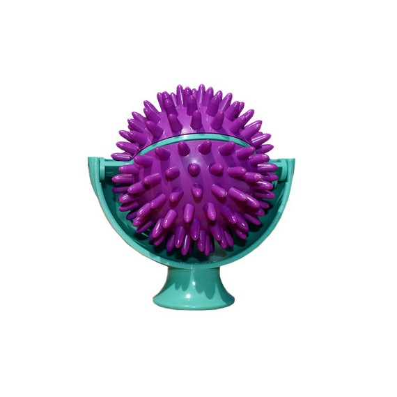 SPIKY MASSAGE BALL ROLLER