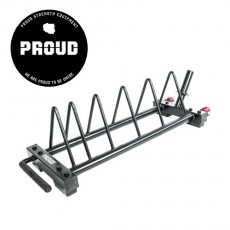 STOJAK PROUD COMPETITION BUMPER PLATE CART