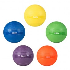 SLAM BALL FITNESS EASY FITNESS