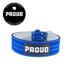PAS PROUD MEN'S POWERLIFTING BELT