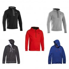 MEN'S STORM COTTON PULLOVER HOODY