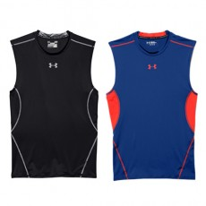 HEATGEAR ARMOUR COMPRESSION SLEEVELESS