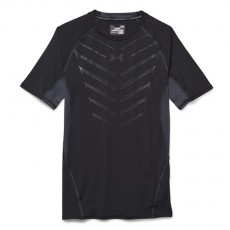 HEATGEAR ARMOUR EXO SHORTSLEEVE COMPRESSION SHIRT