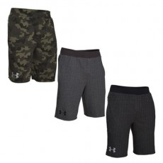 RIVAL COTTON NOVELTY SHORT