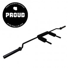 SZTANGA PROUD SAFETY SQUAT BAR