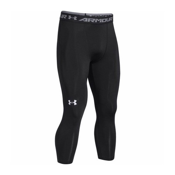 ARMOUR HG 3/4 COMP LEGGING ROZM. M