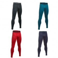 HEATGEAR ARMOUR PRINTED COMPRESSION LEGGING