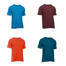 CHARGED COTTON SS T