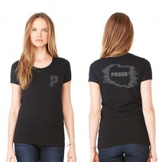 T-SHIRT BEPROUD WOMEN`S