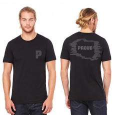 T-SHIRT BEPROUD MEN`S ROZM. XL