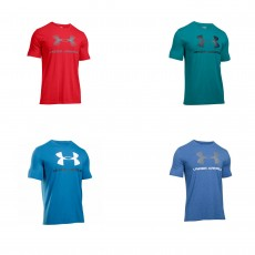 CHARGED COTTON SPORTSTYLE LOGO T