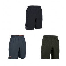 UA QUALIFIER NOVELTY SHORT