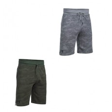 SS CAMO FLEECE SHORT ROZ.L