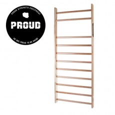 DRABINKA PROUD SWEDDISH LADDER