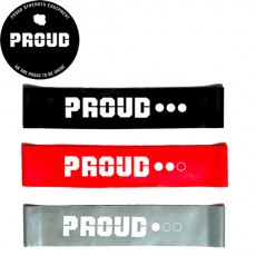 GUMA PROUD MINI BAND PRO SET