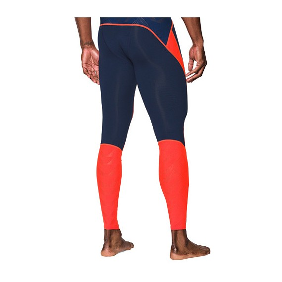 LEGGINSY MĘSKIE UNDER ARMOUR ARMOURVENT COMP LEGGING