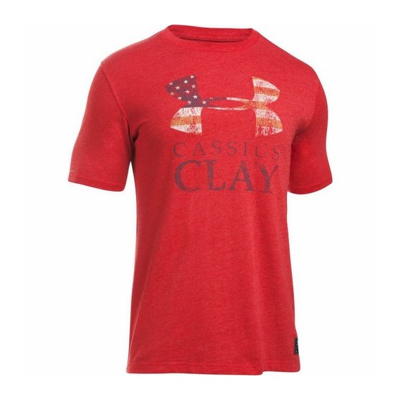 CLAY SPORTSTYLE TRIBLEND TEE