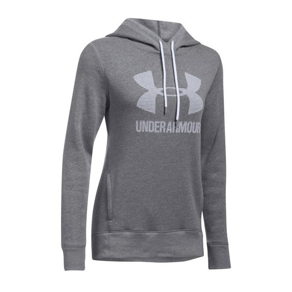 BLUZA DAMSKA UNDER ARMOUR FAVORITE FLEECE SPORTSTYLE