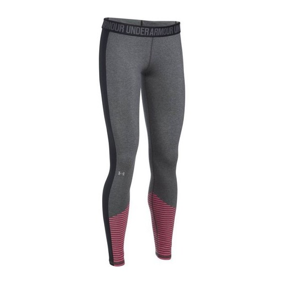 LEGGINSY DAMSKIE UNDER ARMOUR FAVORITE LEGGING-GRAPHIC