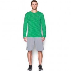KOSZULKA MĘSKA UNDER ARMOUR UA THREADBORNE SEAMLESS LS