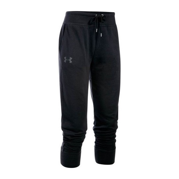 SPODNIE DAMSKIE UNDER ARMOUR FT JOGGER PANT