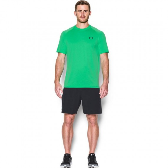 KOSZULKA MĘSKA UNDER ARMOUR UA TECH SS TEE
