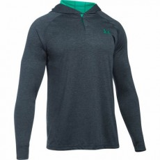 BLUZA MĘSKA UNDER ARMOUR TECH POPOVER HENLEY - ROZM. L
