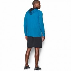 BLUZA MĘSKA UNDER ARMOUR TECH POPOVER HENLEY