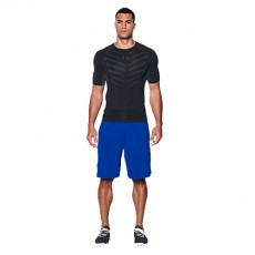 KOSZULKA MĘSKA UNDER ARMOUR HEATGEAR ARMOUR EXO SHORTSLEEVE COMPRESSION SHIRT