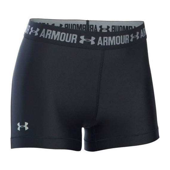 UA HG ARMOUR SHORTY