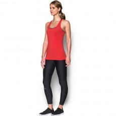 TOP DAMSKI UNDER ARMOUR HG ARMOUR RACER TANK