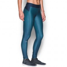 LEGGINSY DAMSKIE UNDER ARMOUR HG ARMOUR PRINTED LEGGING