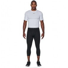 LEGGINSY MĘSKIE UNDER ARMOUR HEATGEAR COOLSWITCH SUPERVENT 3/4 LEGGING
