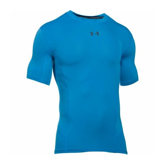 UA HEATGEAR ARMOUR COOLSWITCH SUPERVENT SHIRT ROZ.M