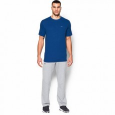 KOSZULKA MĘSKA UNDER ARMOUR TRIBLEND POCKET TEE