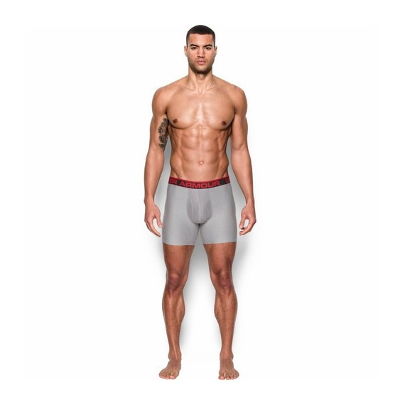 BOKSERKI MĘSKIE UNDER ARMOUR THE ORIGINAL 6'' BOXERJOCK