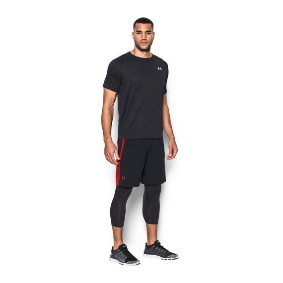 SPODENKI MĘSKIE UNDER ARMOUR SUPERVENT WOVEN SHORT