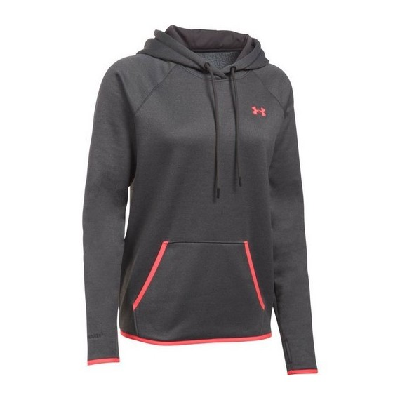 BLUZA DAMSKA UNDER ARMOUR STORM AF ICON HOODIE