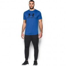 KOSZULKA MĘSKA UNDER ARMOUR SPORTSTYLE BRANDED TEE