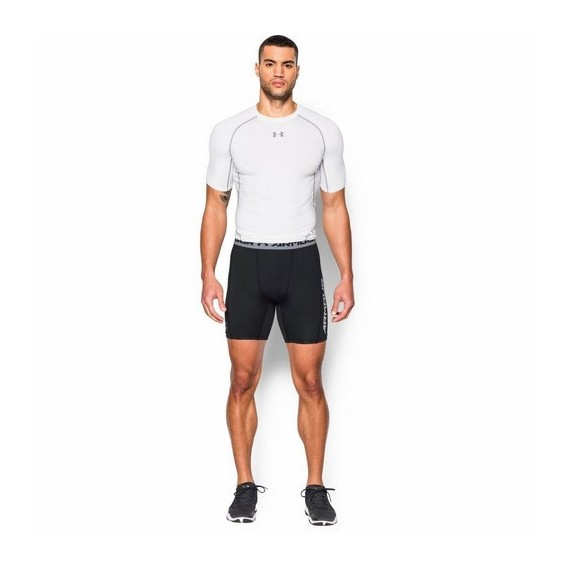 SZORTY MĘSKIE UNDER ARMOUR MEN'S HG COOLSWITCH COMP SHORT