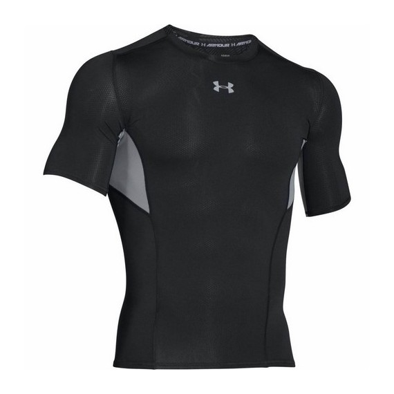 KOSZULKA MĘSKA UNDER ARMOUR MEN'S HG COOLSWITCH COMP SS