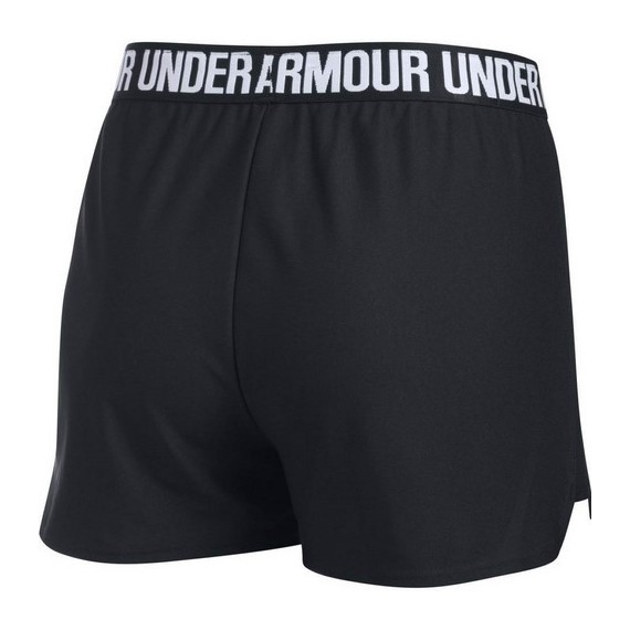 SPODENKI DAMSKIE UNDER ARMOUR NEW PLAY UP SHORT