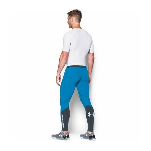 LEGGINSY MĘSKIE UNDER ARMOUR MEN'S HG COOLSWITCH LEGGING